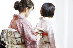 浦安,出張着付け,他装,自宅,訪問,着物,kimono,40代,50代
