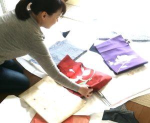 断捨離,kimono,片付け,コーディネート,整理,浦安,南行徳,着物,帯