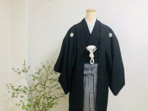 男性,紋付き,羽織,袴,着付け,浦安,教室